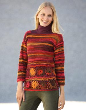 DARLING N°207 de KATIA coloris Multicolore