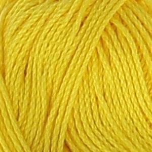Coton Satiné coloris 35216 Jaune