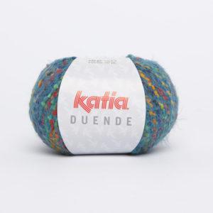 DUENDE de KATIA Coloris N°402