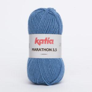 MARATHON 3.5 KATIA ColorisN°36 Lavande