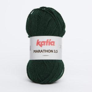 MARATHON 3.5 KATIA Coloris N°37 Vert sapin