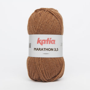 MARATHON 3.5 KATIA ColorisN° 08 Camel