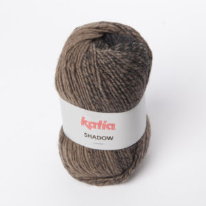 SHADOW de KATIA Coloris N°53
