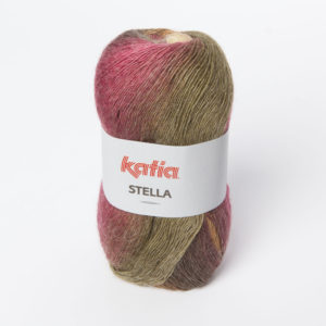 STELLA de KATIA Coloris N°72