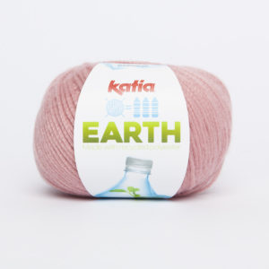 EARTH de KATIA Coloris N°203