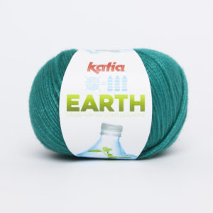 EARTH de KATIA Coloris N°211