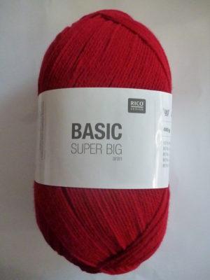BASIC SUPER BIG de RICO DESIGN Coloris N°11