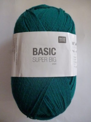 BASIC SUPER BIG de RICO DESIGN Coloris N°12