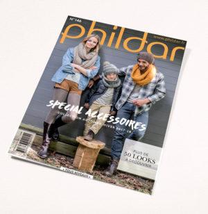 Phildar N°146 Spécial Accessoires