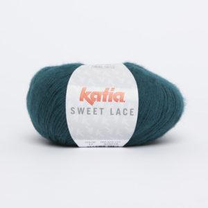 Sweet Lace de KATIA Coloris N°17