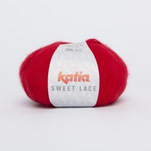Sweet Lace de KATIA Coloris N°04