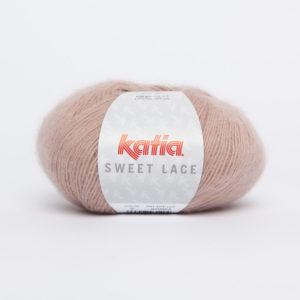 Sweet Lace de KATIA Coloris N°09