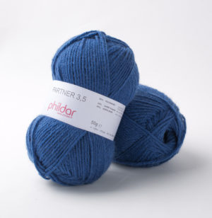 Partner 3.5 coloris Navy