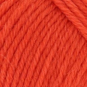 Mérinos 4 coloris 20072 Mandarine