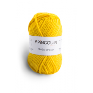 Pingo speed coloris Citron