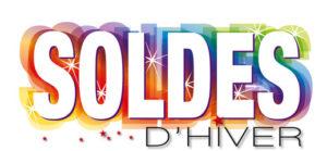 Soldes D'Hiver 2018