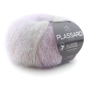 ALGASOIE PLASSARD Nature Coloris N°01