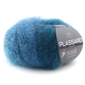 ALGASOIE PLASSARD Nature Coloris N°08