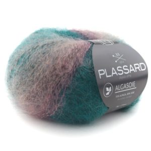 ALGASOIE PLASSARD Nature Coloris N°50