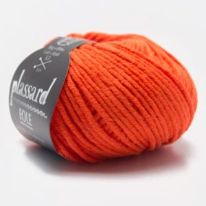 ÉOLE de PLASSARD coloris N°01 Orange
