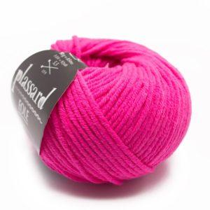 ÉOLE de PLASSARD coloris N°02 Fuchsia