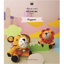 RICORUMI « POPPIES » de Rico Design Catalogue