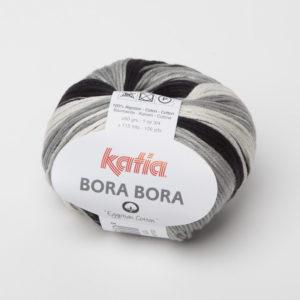 BORA BORA de KATIA Coloris N°101