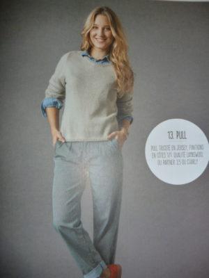 Phildar N°869 Les Essentiels Mode a Tricoter
