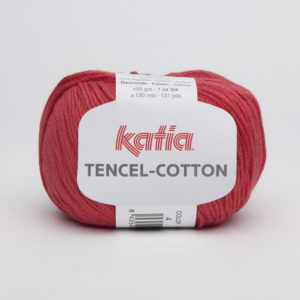 TENCEL-COTTON de KATIA Coloris N°04