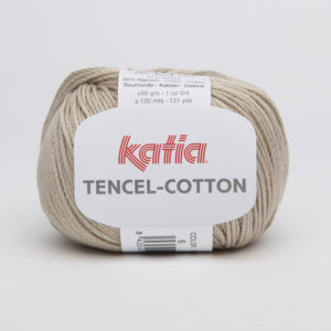 TENCEL-COTTON de KATIA Coloris N°06