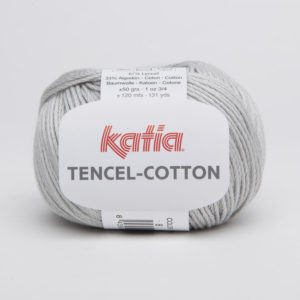 TENCEL-COTTON de KATIA Coloris N°08