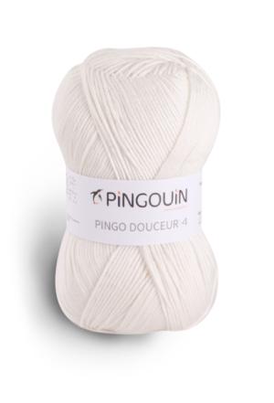 PINGO Douceur 4 de Pingouin Coloris Falaise