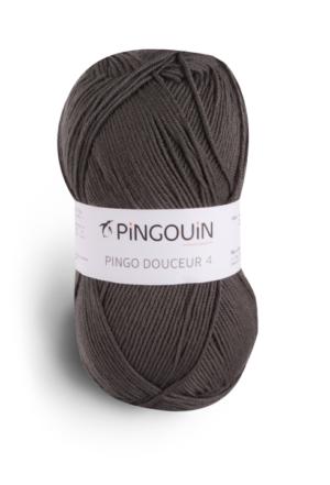 PINGO Douceur 4 de Pingouin Coloris Minerai