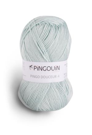 PINGO Douceur 4 de Pingouin Coloris Ciel