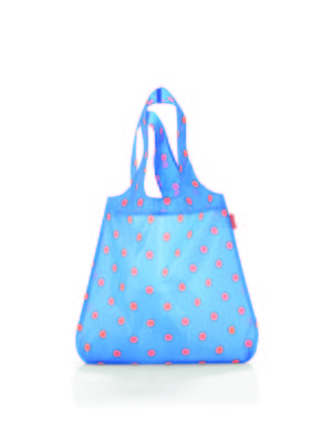 Mini Maxi Shopper « azure dots » Reisenthel