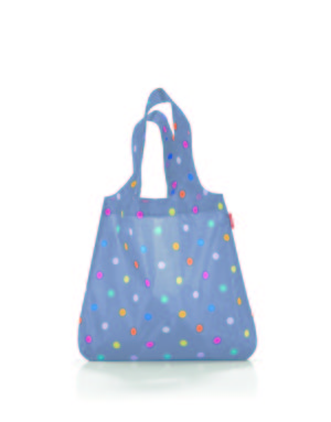 Mini Maxi Shopper « dots » Reisenthel