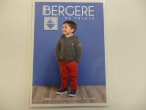 Mag. n°02 «Enfant 6 mois – 4 ans : Calinou»