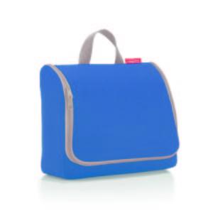 Toiletbag XL «dark blue» Reisenthel