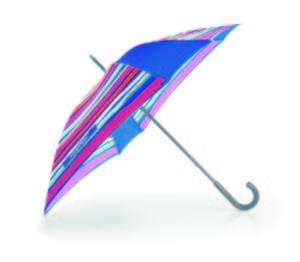Parapluie «artist stripes» Reisenthel