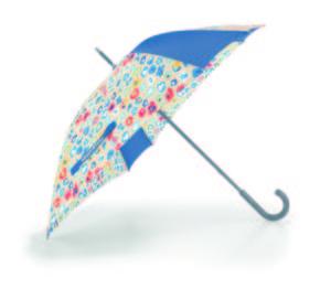 Parapluie «millefleurs» Reisenthel
