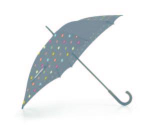 Parapluie «dots» Reisenthel