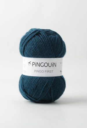 Pingo First coloris Paon