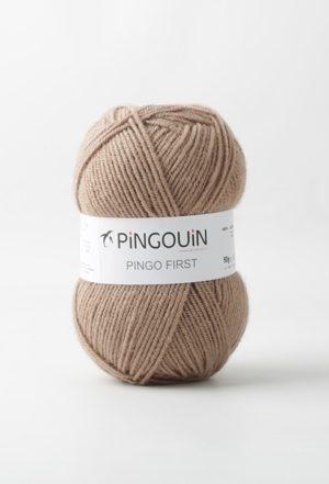 Pingo First coloris Renne