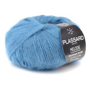 KIT Prêt à être tricoté: Pull Chunky en Mélodie