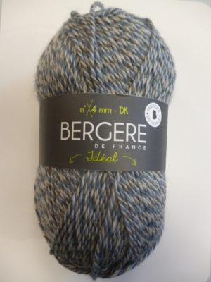 Idéal de Bergère de France 10172 Mix Gris