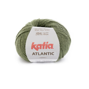 ATLANTIC de KATIA Coloris N°203