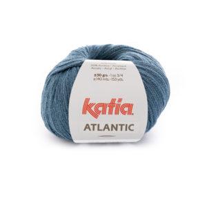 ATLANTIC de KATIA Coloris N°206