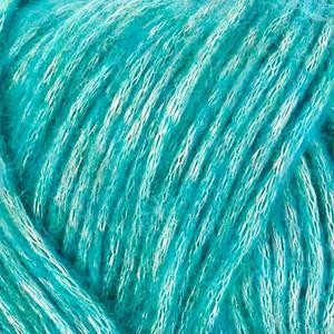 COCOONING Coloris 10258 Turquoise