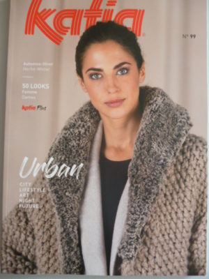 Katia URBAN N°99 Automne-Hiver 2018/19