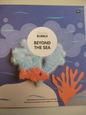 Créative Bubble «BEYOND the SEA» de RICO Design